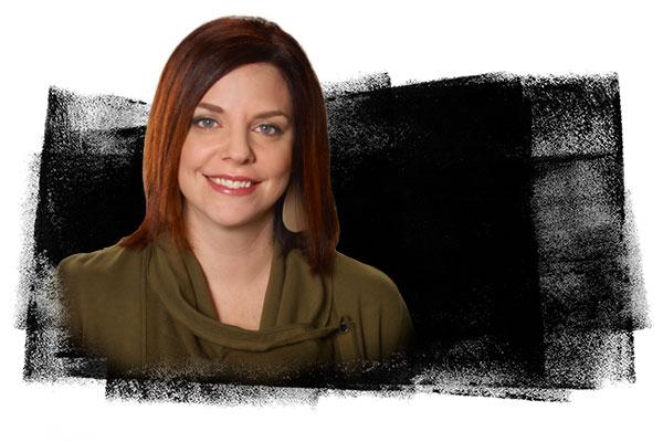 Erin Tecker