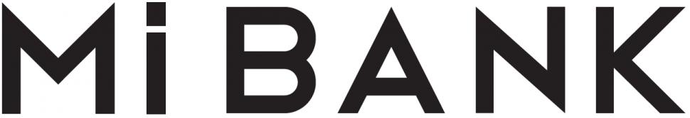 MI Bank Logo